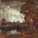 John Constable Man Behind