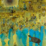 John Lurie Transfiguration Magic