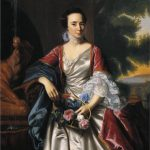 John Singleton Copley Paintings Chronological