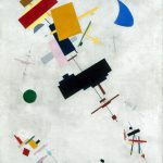 Kazimir Malevich Beyond Black Square Daily