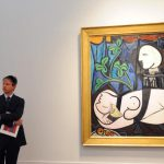 Keeffe Priciest Female Artist Modigliani Couch Sells