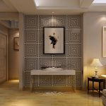 Korean Bedroom Interior Design Wall Art Decoration Ideas Modern