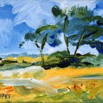 Landscape Paintings Oil Landscapes