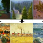 Landscape Paintings Replaced Telford Mod Sims