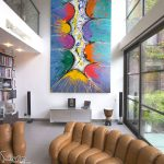 Large Abstract Art Sale Big Modern Paintings