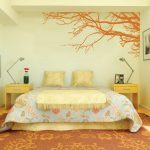 Large Wall Tree Nursery Decal Oak Branches
