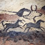 Lascaux Cave Paintings Tell Nature Human