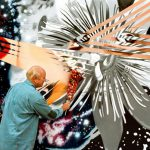 Legacy Pop Artist James Rosenquist Hip