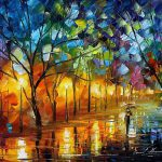 Lesson Types Brush Strokes Introduction Oil