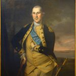 Life Portraits George Washington Mount