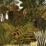 Live Impassioned Graceful Beauty Dignity Years After Henri Rousseau
