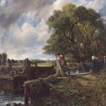 Lock Painting John Constable Sells Million