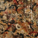 Lost Jackson Pollock Painting Found Garage Could Worth Million