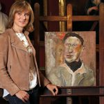 Lucian Freud Painting Denied His Genuine Worth Bbc Art Show Fake