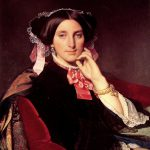Madame Gonse Jean Auguste Dominique Ingres