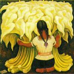 Maher Art Diego Rivera Mexican