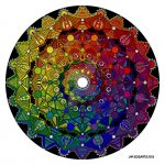 Mandala Jim Gogarty