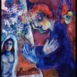 Marc Chagall Christopher