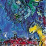 Marc Chagall Lucy Grace