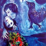 Marc Chagall Things Love