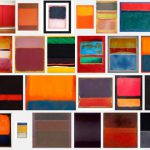 Mark Rothko Painting Sale One Most Famous Postwar American