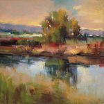 Marla Baggetta Pastel Paintings Art Workshops Private Collection Landscape