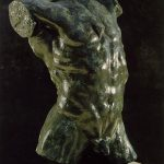 Marsyas Auguste Rodin Wikigallery Largest