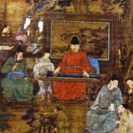Masterpieces Chinese Painting Rare Collection