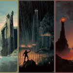Matt Ferguson Lord Rings Posters Amazing