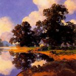 Maxfield Parrish Dual