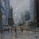 Mike Barr Bunch Rain