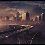 Mind Blowing Matte Painting Examples Your