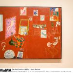 Modern Art Hours Museum Moma New York City