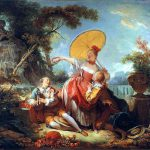 Morality Arts Goal Neoclassicism Thoughts