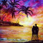 Most Beautiful Oil Paintings Art Collection