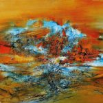 Most Expensive Paintings Zao Wou Artist Ivan Krutoyarov Painting Russian