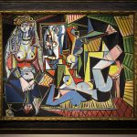 Most Expensive Picasso Paintings Buy