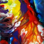 Most Famous Abstract Art Paintings