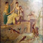 Most Famous Ancient Roman Art Paintings