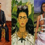 Most Famous Paintings Frida Kahlo Learnodo