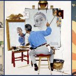 Most Famous Paintings Norman Rockwell Learnodo