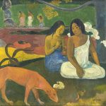 Most Famous Paintings Paul Gauguin Learnodo