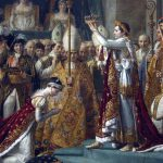 Napoleon Coronation Don Afraid Let Them Show Your True