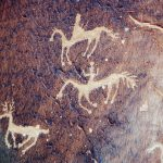 Native American Cave Drawings Flickr