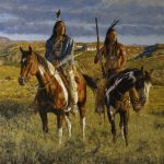 Native American Oil Paintings Imgkid
