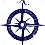 Navy Clipart Compass Pencil