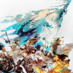 New Artwork Screenshots Ffxiv Media Tour Zantetsuken Final Fantasy