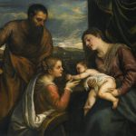 New Auction Record Titian Sotheby