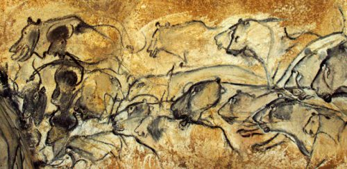 New Dates Oldest Cave Paintings Archaeology