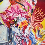 Noma Remembers Pop Ist James Rosenquist New Orleans Museum